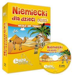 EUROPlus + Niemiecki dla Dzieci z Nicole und Thomas