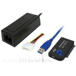 Adapter USB 3.0 LogiLink AU0009 HDD 2,5>3,5