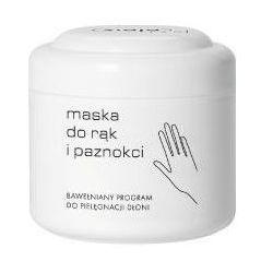 Ziaja Maska do rąk i paznokci 250 ml Z01391