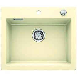 PALONA 6 Blanco Zlewozmywak ceramiczny jaśmin - 520926