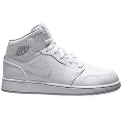 Buty Nike Air Jordan 1 Mid (BG) (554725-112) - 554725-112 iD: 9699 (-18%)