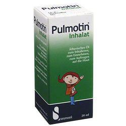 Pulmotin środek do inhalacji 20 ml