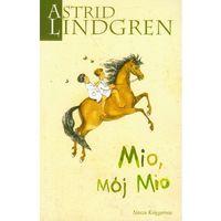 Mio, mój Mio (opr. miękka)