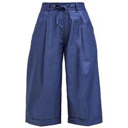Pepe Jeans JANE Spodnie materiałowe blue denim