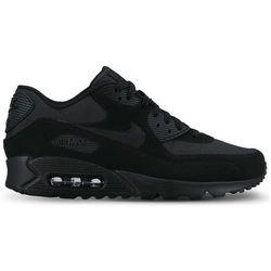 Buty Nike Air Max 90 Essential czarne 537384-046