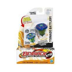 Beyblade Extreme Top System - Tornado Lacerta