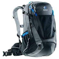 e2b14d46c90c3 sakwy plecaki rowerowe optimist podramek duzy czarny (od DEUTER ...
