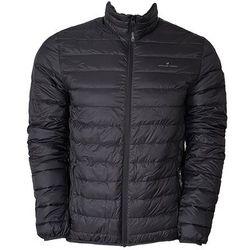 Nowa kurtka puchowa męska Grouse Creek Donald Black, rozmiar L