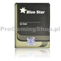 BlueStar Bateria do telefonu Nokia 3250, N73, N77 i N93 (1200 mAh)
