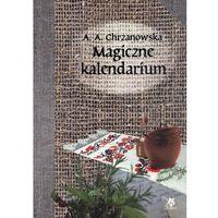 Magiczne kalendarium (opr. broszurowa)