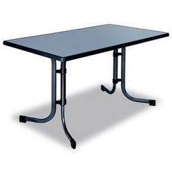 Stół Rojaplast Pizarra metalowy