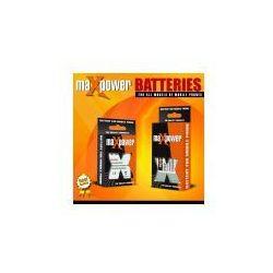 Bateria maXpower do Nokia 3220/5140/N90 Li-ion 1100mAh (BL-5B)