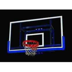 Tablica do koszykówki ze szkład akrylowego 120 x 90 cm