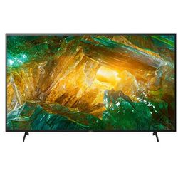 TV LED Sony KD-65XH8096