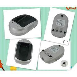 Sony NP-FC10 ładowarka 230V z wymiennym adapterem (gustaf)