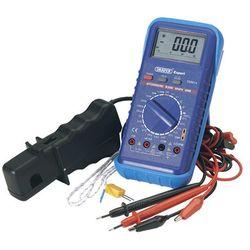 Multimetr z pomiarem temperatury Draper D 61023