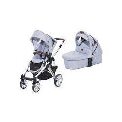 Wózek wielofunkcyjny 2w1 Salsa 4 ABC Design (graphite grey EDYCJA LIMITOWANA)