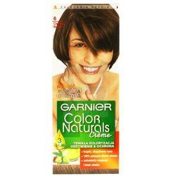 Garnier Color Naturals Farba do włosów Ciemny Blond nr 6