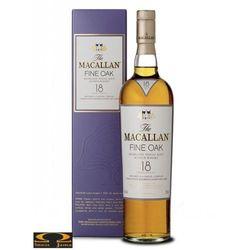 Whisky Macallan 18YO 0,7l