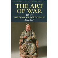 The Art of War / The Book of Lord Shang (opr. miękka)