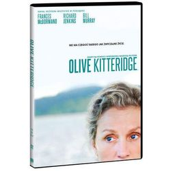 Olive Kitteridge (DVD) - Lisa Cholodenko