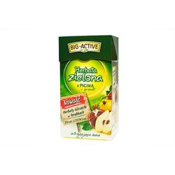 Bio-Active zielona z pigwą Ex20