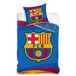 XBAR136: FC Barcelona - pościel