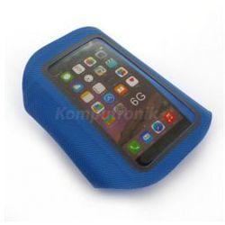 Sunen Armband Case niebieski