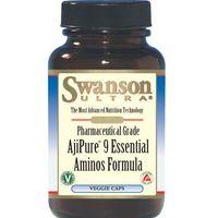 AjiPure Kompleks 9 aminokwasów 60kaps