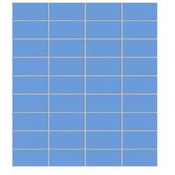 mozaika ścienna MSP-Pastele 11 26,7 x 30,1