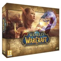 World of Warcraft 5.0 (PC)