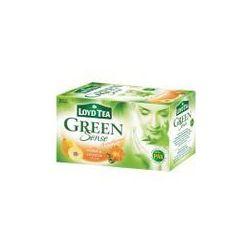 Herbata LOYD TEA Green Sense Pigwa And Opuncia 20x1.7 g