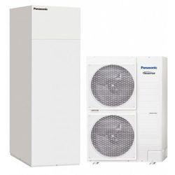 Pompa ciepła Panasonic AQUAREA KIT-AXC12GE5