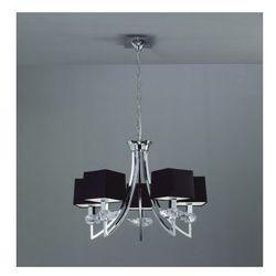 Lampa wisząca AKIRA 5x40W E14 Mantra 0782