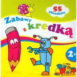 Zabawy z kredką (opr. broszurowa)