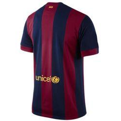 Koszulka Meczowa Nike FC Barcelona Boys Messi 159 zł (-0%)