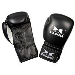 Rękawice bokserskie HAMMER PREMIUM FITNESS