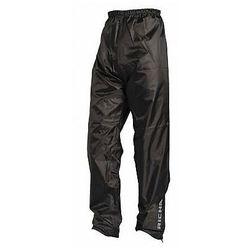 Richa Odzież przeciwdeszczowa Rainvent Trousers czarny