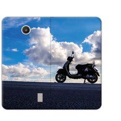 Flex Book Fantastic - Huawei Y635 - pokrowiec na telefon - skuter
