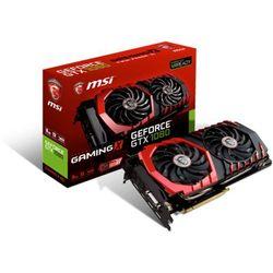 MSI GeForce GTX 1080 GAMING X 8GB GDDR5X