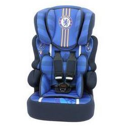 Fotel samochodowy Nania Beline SP 2016, Chelsea 9-36 kg Niebieska
