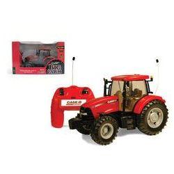 Britains Big Farm Case IH 140 Traktor zdalnie sterowany