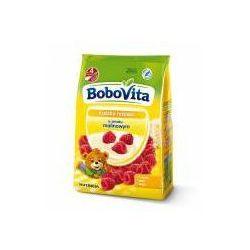 BoboVita Kaszka ryżowa o smaku malinowym 180 g