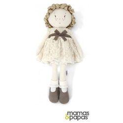MAMAS&PAPAS Zabawka - Laleczka Rag Doll, kolekcja Once Upon a Time