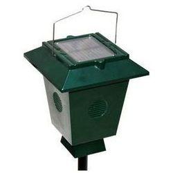 Solarny odstraszacz ptaków Dema VS 1500 (94148D)