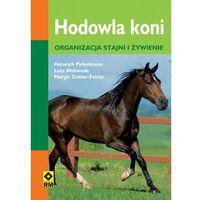 Hodowla koni (opr. miękka)