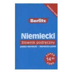 Berlitz Słownik podręczny polsko niemiecki niemiecko polski