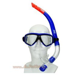 Zestaw do nurkowania Zoggs maska + fajka