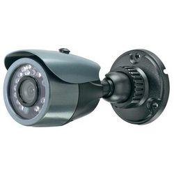 Kamera nadzorująca CCD Sygonix 43128D, 700 TVL, kolorowa, ogniskowa 12 mm