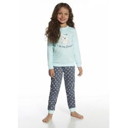 Piżama Cornette Kids Girl 594/61 By My Friend